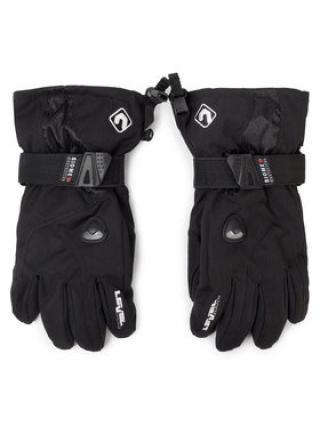 Level Snowboardové rukavice Fly Jr 4001JG01 Černá pánské 6
