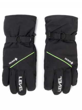 Level Snowboardové rukavice Trouper GORE-TEX 339UG.12 Černá pánské 8