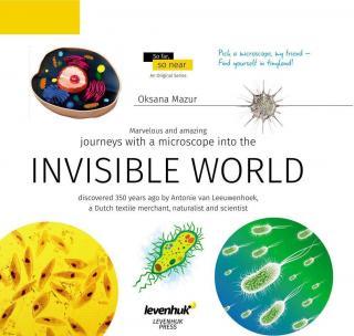 Levenhuk Invisible World Knowledge Book EN