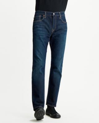 Levis® 502™ Taper Fit Levi's® Flex Jeans Modrá pánské 36/36