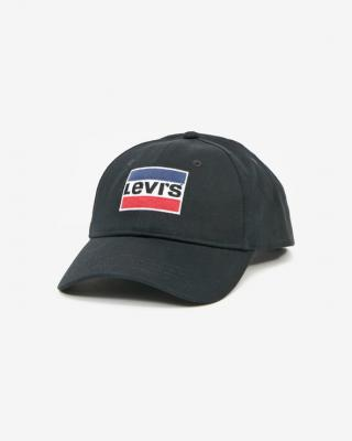 Levis® Headgear Kšiltovka Černá pánské UNI