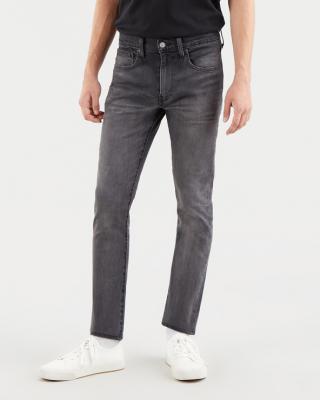 Levis® Skinny Taper Jeans Šedá pánské 34/36