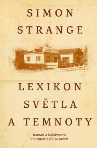 Lexikon světla a temnoty - Stranger Simon