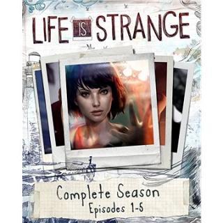 Life is Strange Complete Season  DIGITAL
