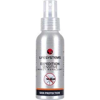 LIFESYSTEMS Expedition Sensitive 100 ml