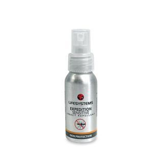 Lifesystems Expedition Sensitive Spray 50 ml