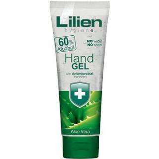 LILIEN Hand gel v tubě 100 ml