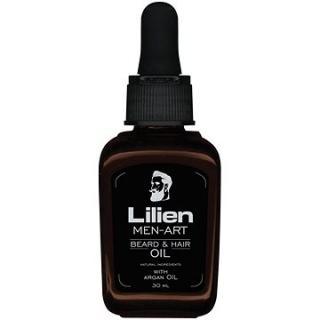 LILIEN Men-Art Black 30 ml