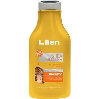 LILIEN šampon Shea Butter 350ml