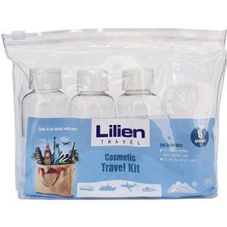 LILIEN Travel kit 6 kusů