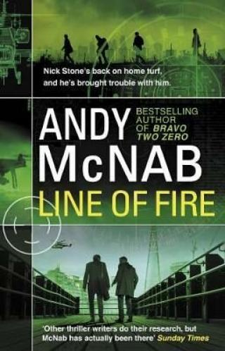 Line of Fire :