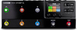 Line6 HX Stomp XL - INTL Black