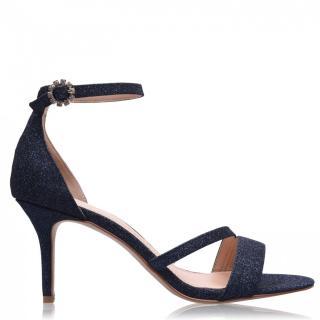 Linea Strap Mid Jewel Sandals dámské Other 37