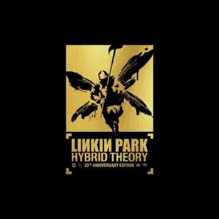 Linkin Park Hybrid Theory  Black