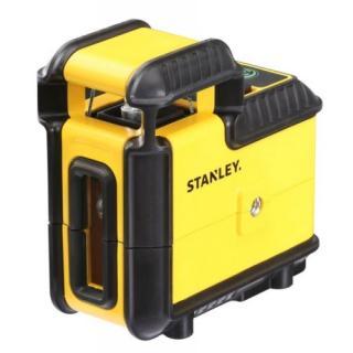 Linkový laser zelený paprsek Stanley SLL360 STHT77594-1