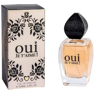 LINN YOUNG Qui Je T Aime EdP 100 ml
