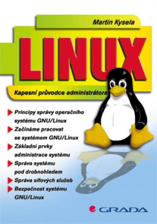 Linux, Kysela Martin