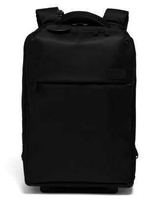 Lipault Batoh na notebook 15 na kolečkách Plume Business 25,5 l - černá