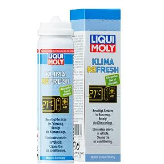 LIQUI MOLY Klima refresh 75ml