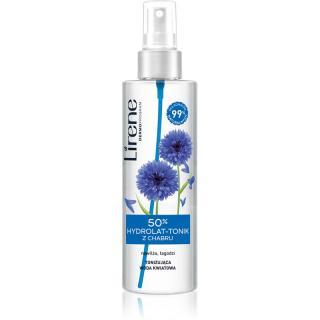 Lirene Hydrolates osvěžující voda na obličej a dekolt 200 ml dámské 200 ml