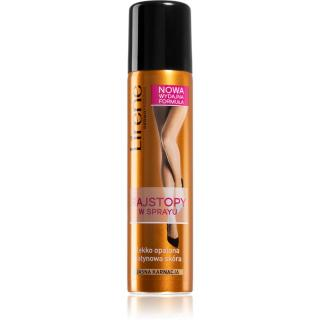 Lirene Leg Make-up samoopalovací sprej pro dokonalé nohy odstín Fair Complexion 75 ml dámské 75 ml
