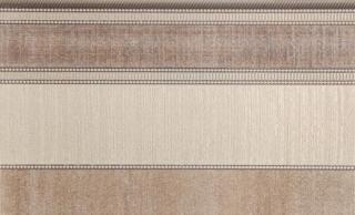 Listela Peronda Brook beige 15x25 cm mat ZBROOK15 béžová beige
