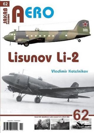 Lisunov Li-2 - Kotelnikov Vladimir