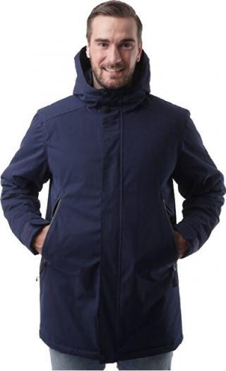 LOAP Pánský kabát Nakio CLM2049-M37I XXL pánské