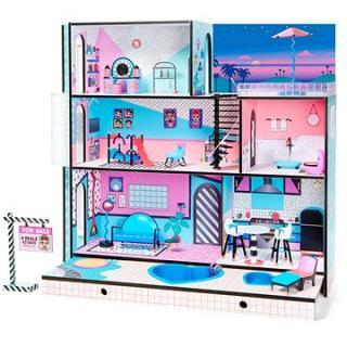 L.O.L. Surprise Dům pro panenky