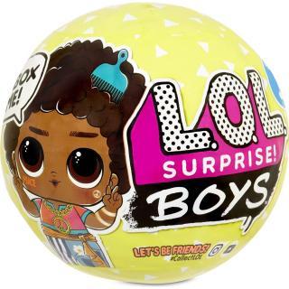 L.O.L. Surprise Kluk série 3 dámské