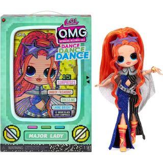 L.O.L. Surprise! OMG Dance Velká ségra Major Lady dámské