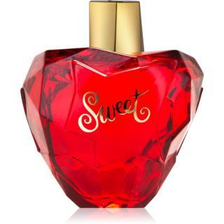 Lolita Lempicka Sweet parfémovaná voda pro ženy 100 ml dámské 100 ml