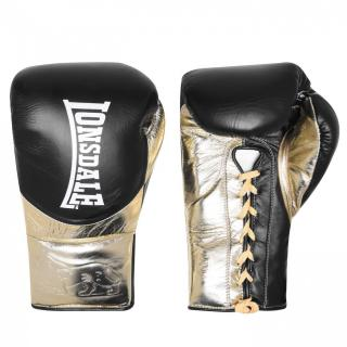 Lonsdale L60 Fight Gloves Unisex Adults Other 8oz