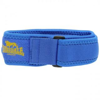 Lonsdale Patella Knee Strap Adults Other One size
