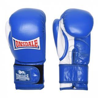 Lonsdale Pro Safe Spar Training Gloves Adults Other 12oz