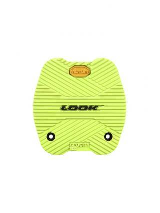 Look pedály - vložka Activ Grip Pad zelená výměnná