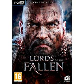 Lords Of The Fallen - PC DIGITAL