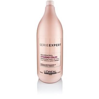 ĽORÉAL PROFESSIONNEL Serie Expert Vitamino Color Shampoo 1500 ml