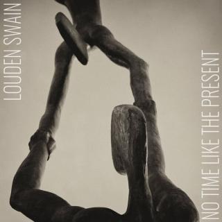 Louden Swain No Time Like The Present  Black