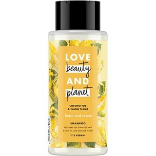 LOVE BEAUTY AND PLANET Hope and Repair Shampoo 400 ml