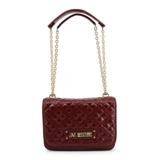 Love Moschino JC4200PP0BK Red One size