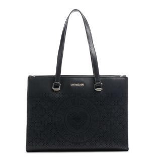 Love Moschino JC4211PP0CKB Black One size