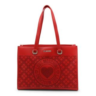 Love Moschino JC4211PP0CKB Red One size