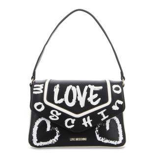 Love Moschino JC4218PP0CKC Black One size