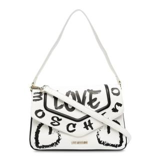 Love Moschino JC4218PP0CKC White One size