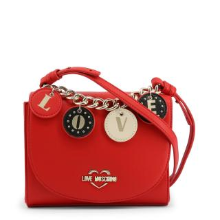 Love Moschino JC4223PP0BK Red One size