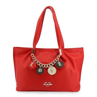 Love Moschino JC4224PP0BK Red One size