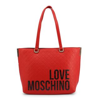 Love Moschino JC4229PP0BK Red One size
