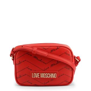 Love Moschino JC4246PP0BK Red One size
