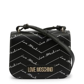 Love Moschino JC4247PP0BK Black One size